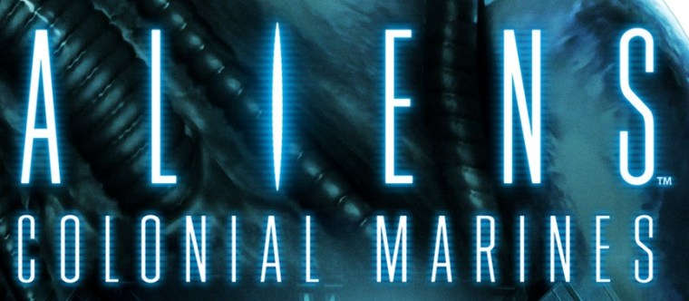 Allan Desperately Wants A Sequel To Colonial Marines