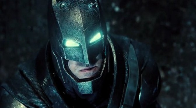 Batman V Superman Dawn of Justice Trailers and News