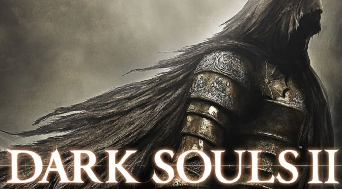 Dark Souls 2 Walkthrough