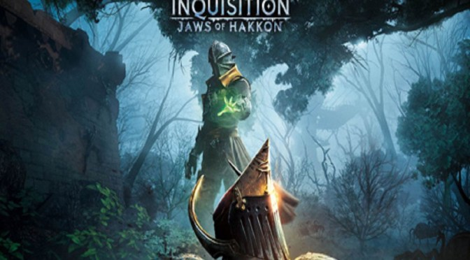 Dragon Age 3 Inquisition Walkthrough