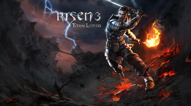 Risen 3 Level Up Guide