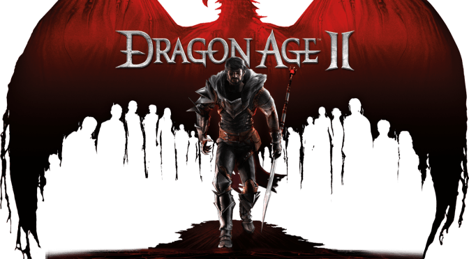 Dragon Age 2 Legacy Choosing Between Janeka and Larius – the Crazy Old Warden Commander