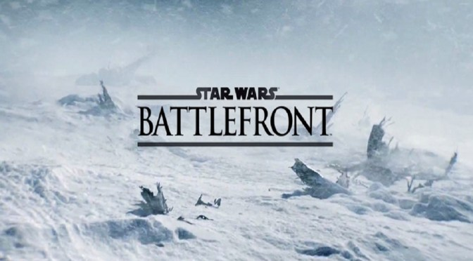 Star Wars Battlefront Release Date and News