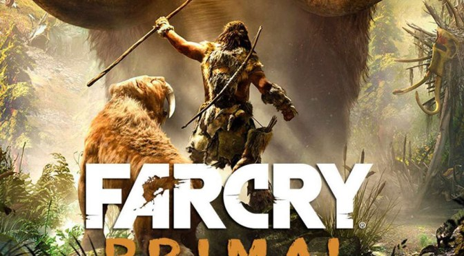 Far Cry Primal Walkthrough