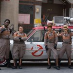 Ghostbusters 2016 Trailer is Here!