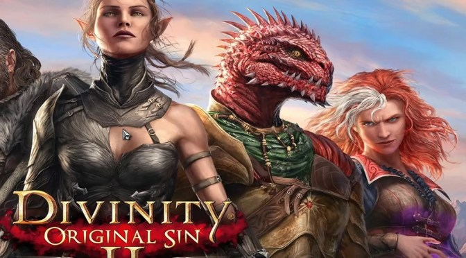 Divinity Original Sin 2 Game Guide Walkthrough