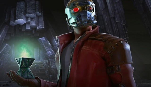 Marvel Guardians of the Galaxy Walkthrough Game Guide