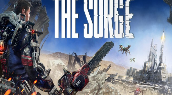 The Surge Assembly Line Walkthrough Game Guide to Rocket Assembly Power Plant