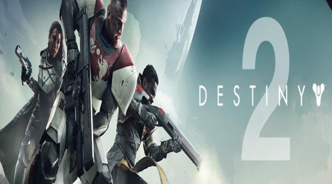 Destiny 2 Warlock Level Up Progression