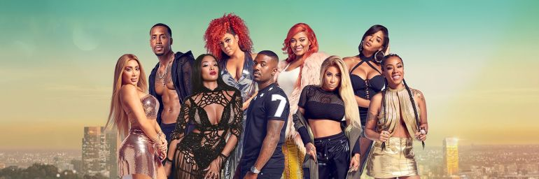 Image result for love and hip hop hollywood