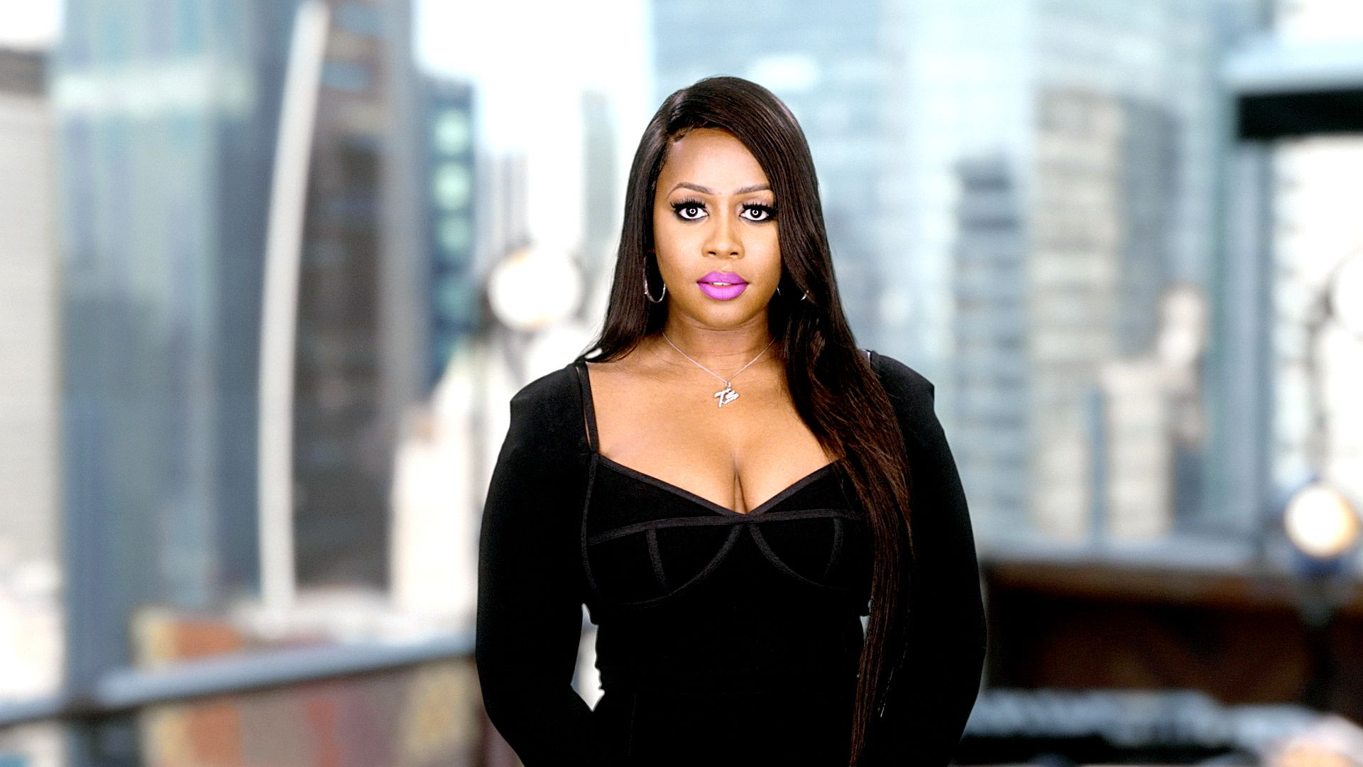 Yandy Love And Hip Hop New York