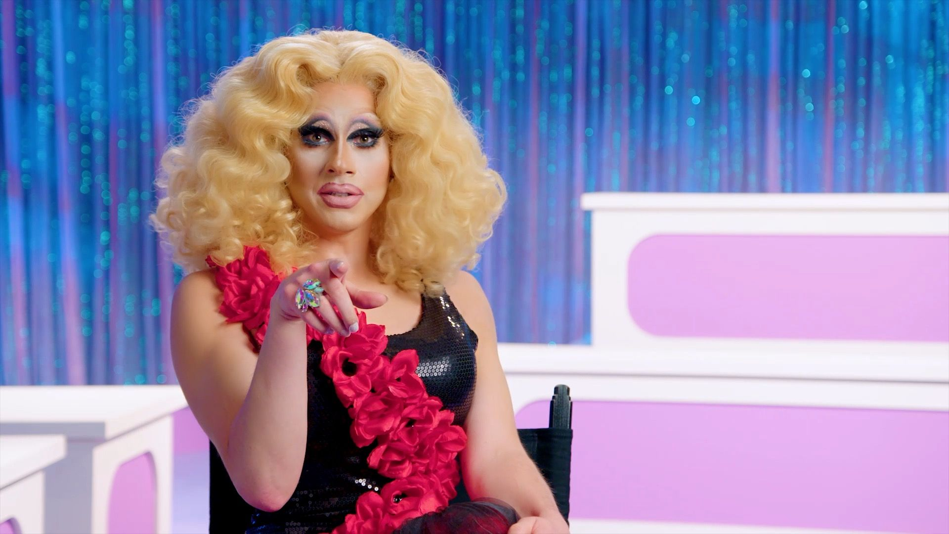 Image result for trixie mattel rupaul drag race