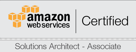 Aws Certified Solutions Architect Associate Exam Experience 2019