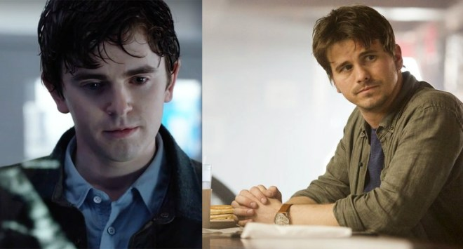 Fall 2017 TV: Feel Good Dramas - The Good Doctor, Kevin (Probably) Saves the Wordl