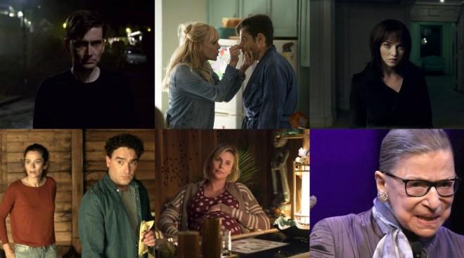 Summer Movies: Opening May 4, 2018