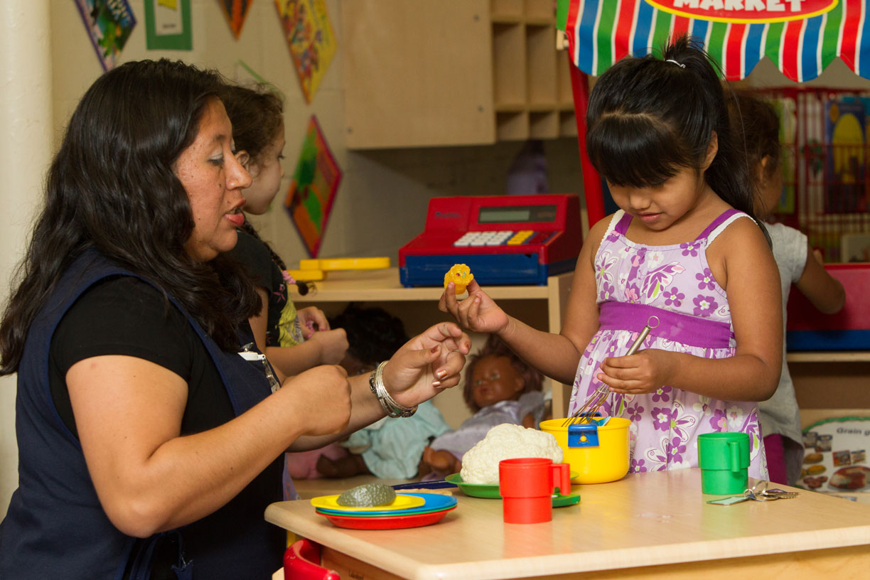 New child care law has unintended consequences for providers, families