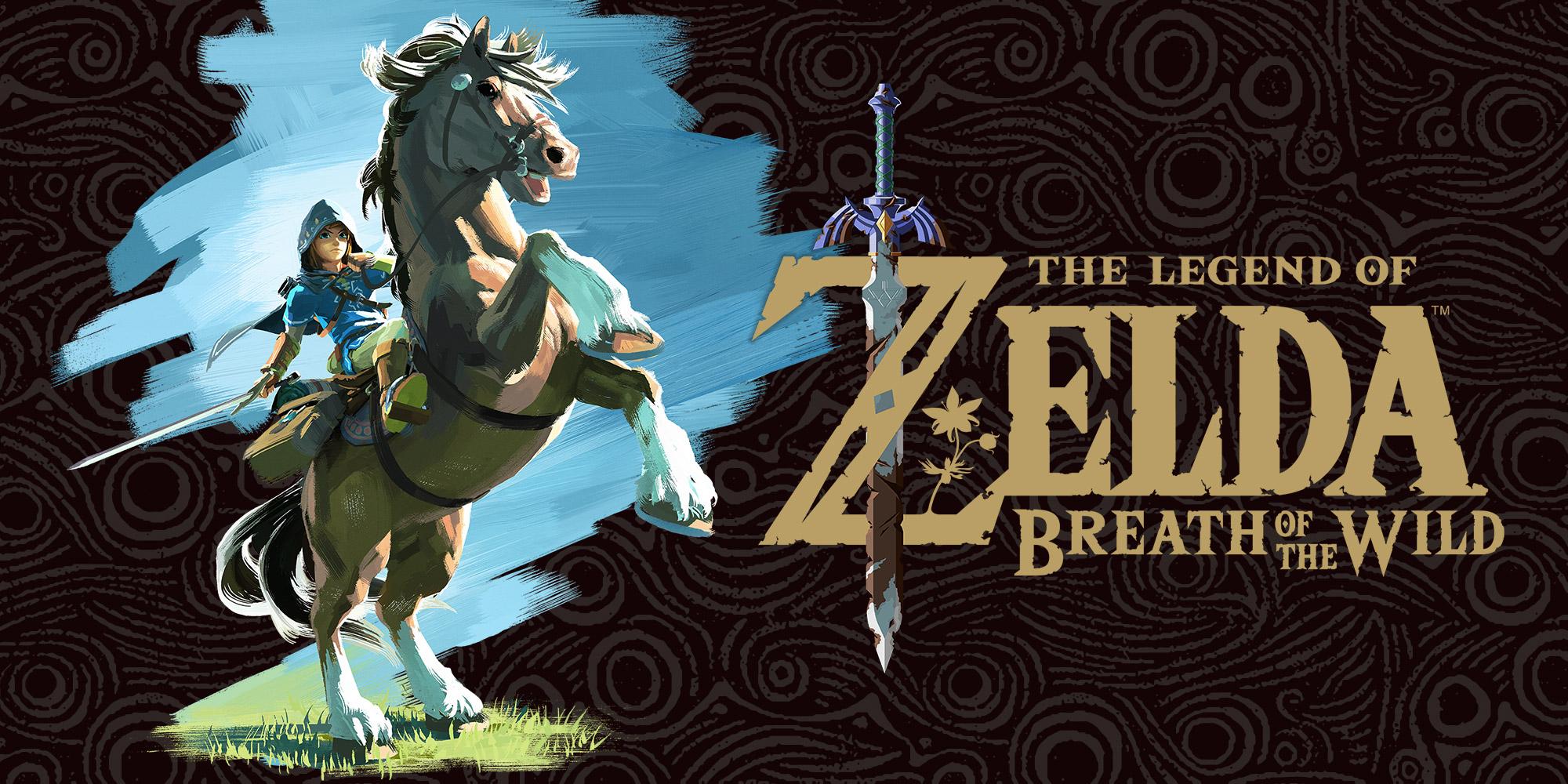 Legend of zelda release date
