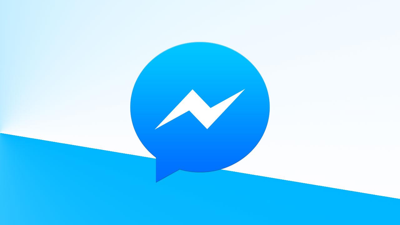 Facebook Face Messenger