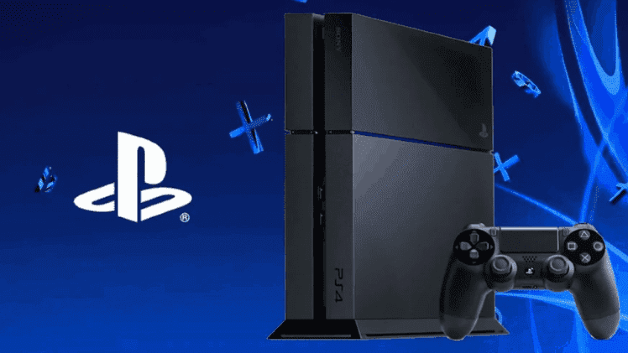 Playstation 4 7 50 Software Update Comes With Endless Errors V