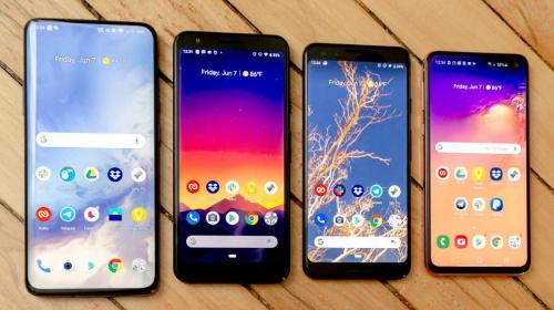 Best Android phones for 2020