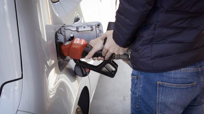 Verkeerd Tanken Bij Leaseauto: Wie Betaalt De Schade?