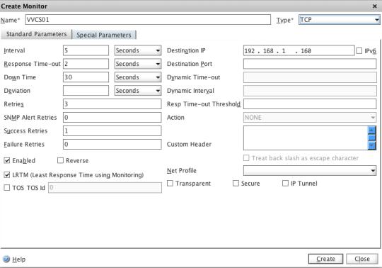 NetScaler VMware Monitor