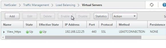 virtual server 11