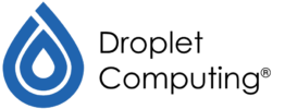 Droplet Computing Containers