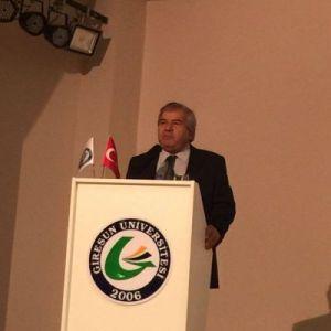 I millətlərarası Qafqaz türkoloqları çalışma toplantısı1