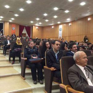 I millətlərarası Qafqaz türkoloqları çalışma toplantısı2