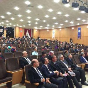 I millətlərarası Qafqaz türkoloqları çalışma toplantısı3