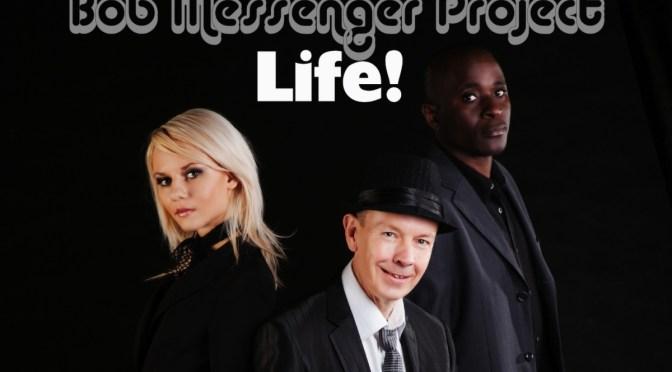 "BOB MESSENGER PROJECT ""LIFE"""