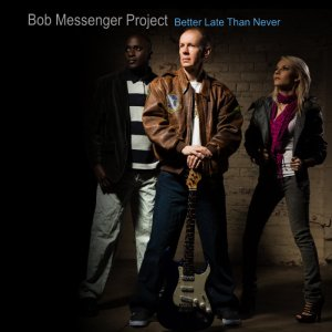 The Bob Messenger Project