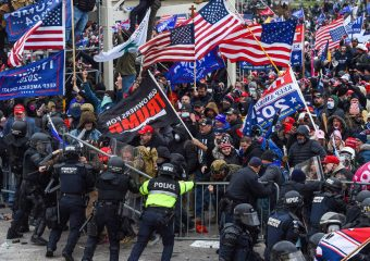 US Veterans Organizations to Expel Members Found Guilty In Capitol Riot