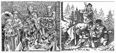 Яхве — Иегова: оскоплённый Сетх!
