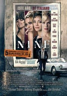 """Nine"" (Rob Marshall, 2009)"