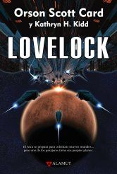 "Alamut presenta ""Lovelock"""