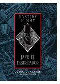 "La serie ""Mystery Rummy"" llega a Edge Entertainment"