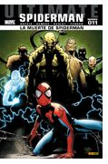 "Panini Comics presenta ""Ultimate Spiderman num.11"""