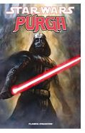 """Star Wars: Purga"" (Ostrander, Wheatley, Hall, Blackman y Scalf, Planeta DeAgostini Comics)"