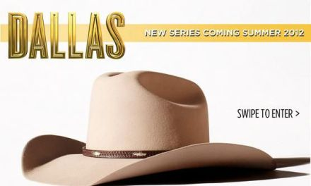 """Dallas"" (1ª temporada, 2012)"