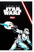"""Cómics Star Wars 1. Clásicos 1"" (Roy Thomas y Howard Chaykin, Planeta DeAgostini)"