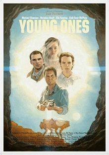 """""""Young Ones"""" (Jake Paltrow, 2014)"""