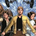 "Plan editorial para ""Star Wars"" de Planeta Comic"