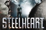 "Ofertón en Amazon Kindle: ""Steelheart"" por 1,89 euros"