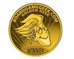 Ganadores de los Golden Geek Awards 2014