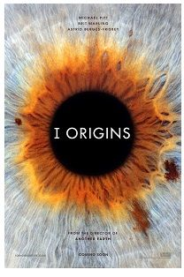 «I Origins» (Mike Cahill, 2014)