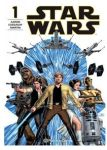 «Star Wars #01» (Jason Aaron y John Cassaday, Planeta Cómic)