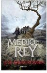 «Medio Rey. El Mar Quebrado 1» (Joe Abercrombie, Fantascy)