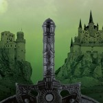 """La espada de Shannara"" (Terry Brooks, Oz editorial)"